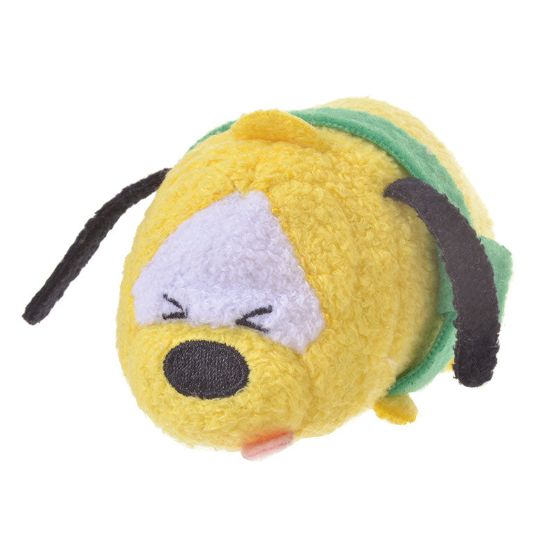 Pluto Tsum Tsum Plush Doll mini S KAFUN 2020 Pollen Disney Store Japan