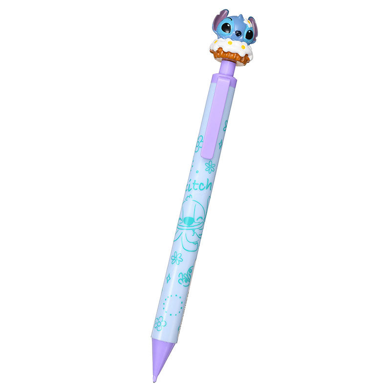Stitch Mechanical Pencil Uraraka Disney Store Japan