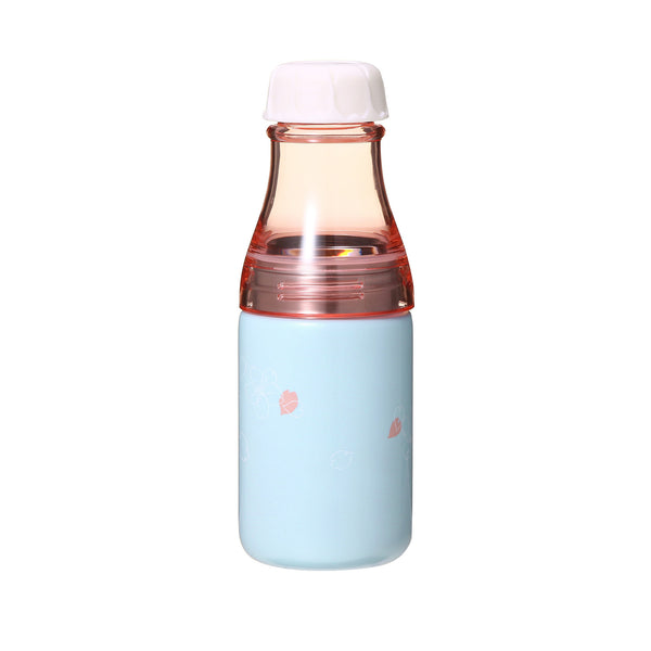 Stainless Sunny Bottle Blue 500ml Sakura 2017 Starbucks Japan Purity