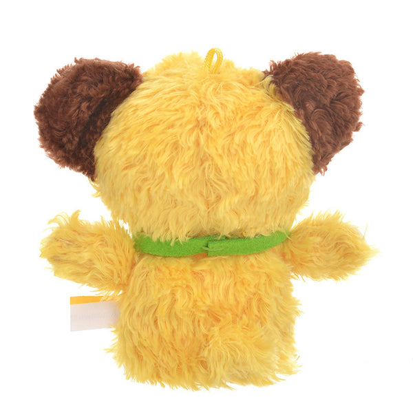 UniBEARsity Maple Pluto Puppet for UniBEARsity Plush Disney Store Japan