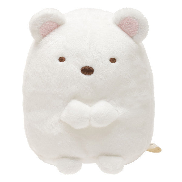Sumikko Gurashi 4 inch Soft Plush Doll Shirokuma Bear San-X Japan