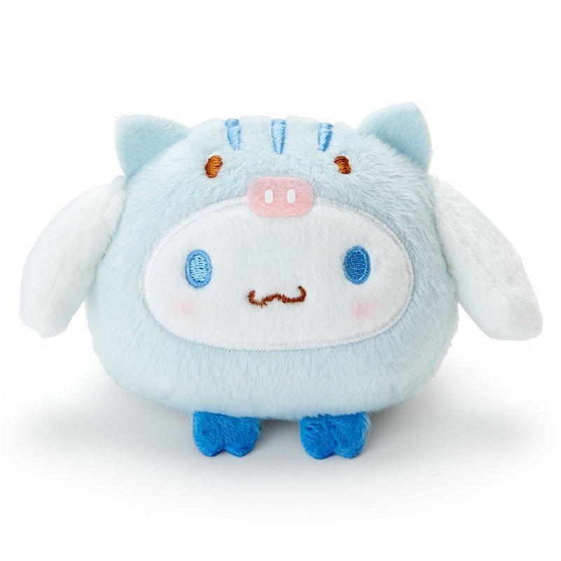 Cinnamoroll Plush Doll mini Baby Boar Pig Sanrio Japan New Year 2019