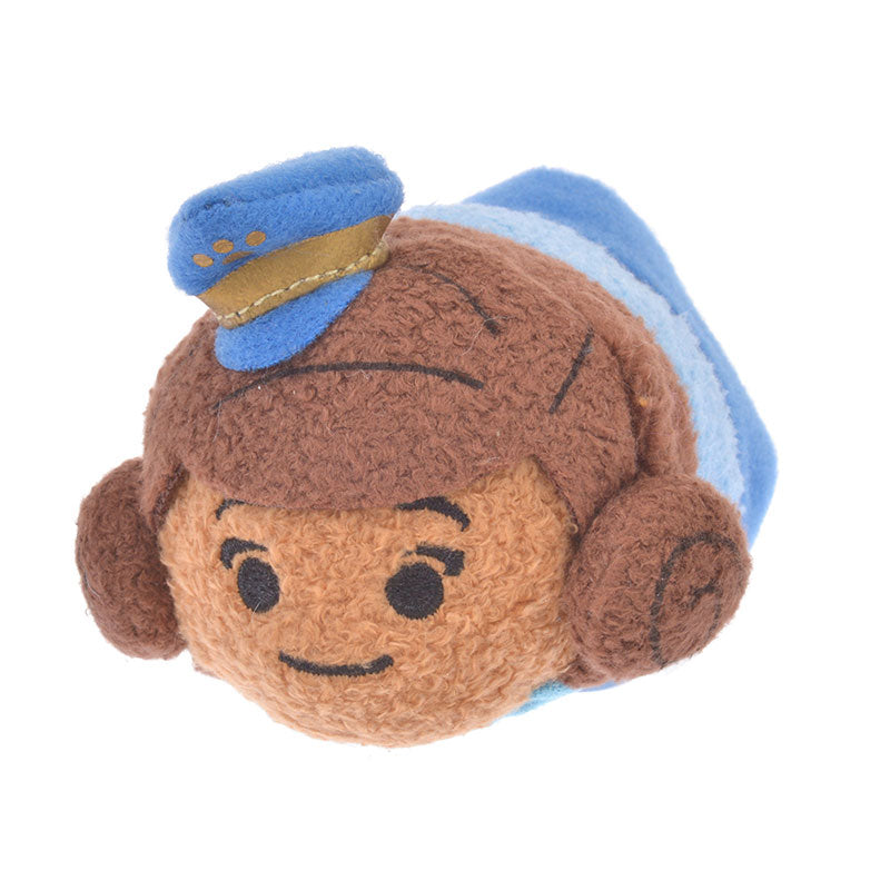 Toy Story 4 Giggle McDimples Tsum Tsum Plush Doll mini S Disney Store Japan 2019