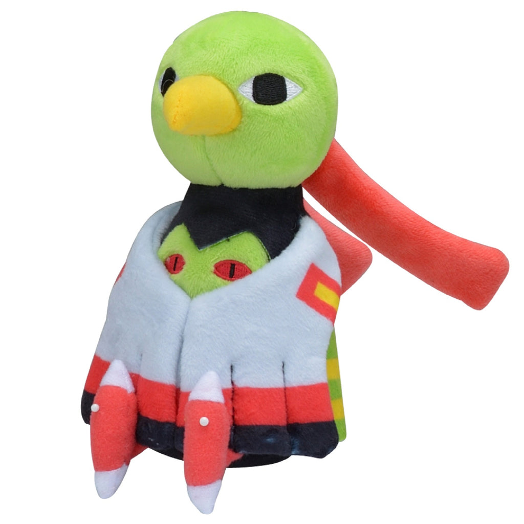 Xatu Natio Plush Doll Pokemon fit Ver. 3 2019 Japan Original