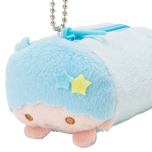 Little Twin Stars KIKI Mascot Key Chain mini Pouch SANRIO Japan TSUM TSUM