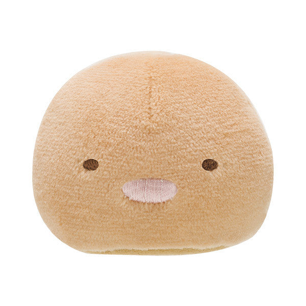 Sumikko Gurashi Tonkatsu Fried Pork Plush Doll Super Soft SS San-X Japan