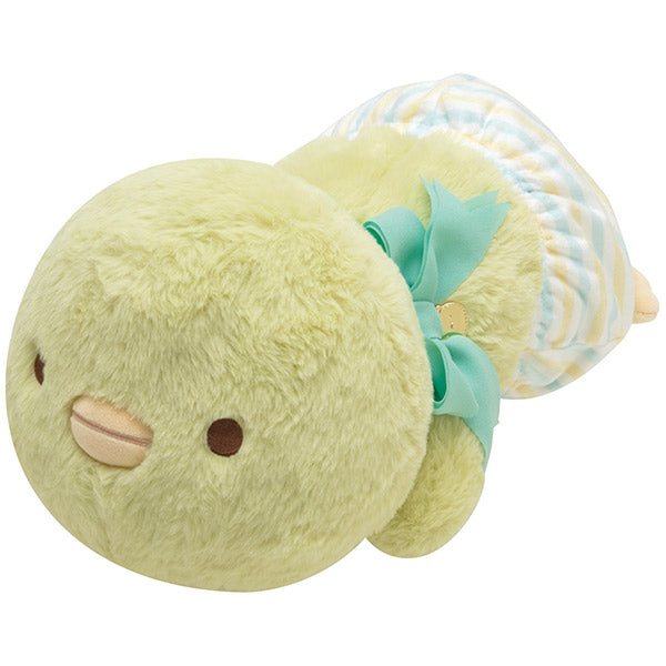 Sumikko Gurashi Penguin ? Plush Doll Sleep Together San-X Japan