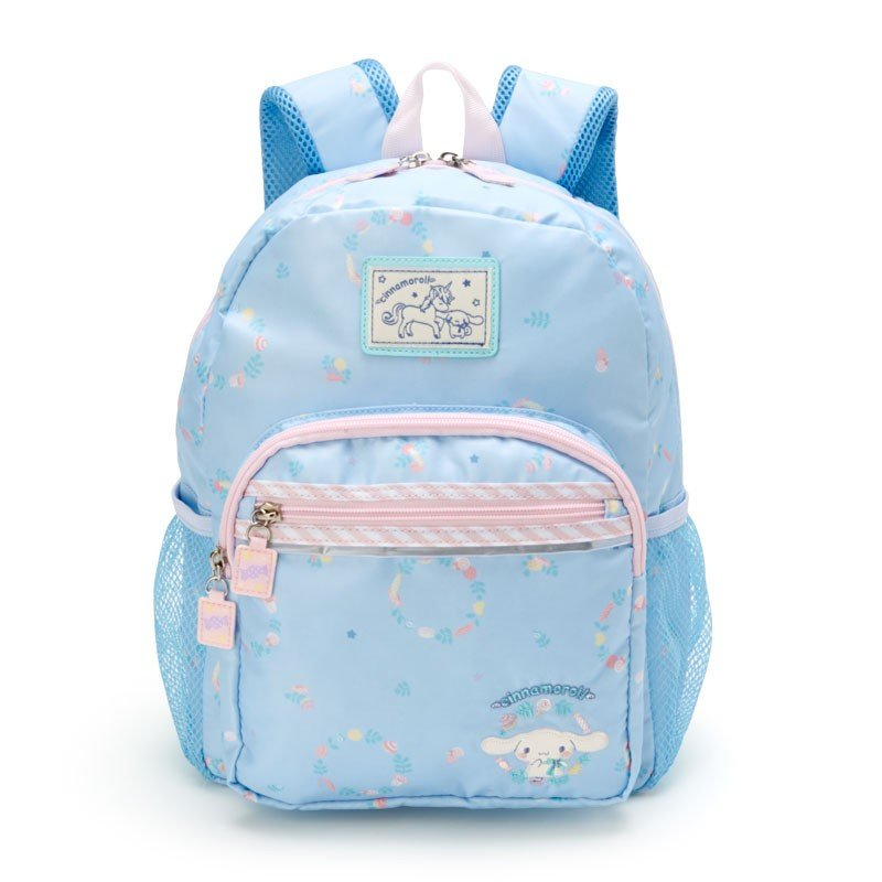 Cinnamoroll Kids Backpack M Unicorn Sanrio Japan
