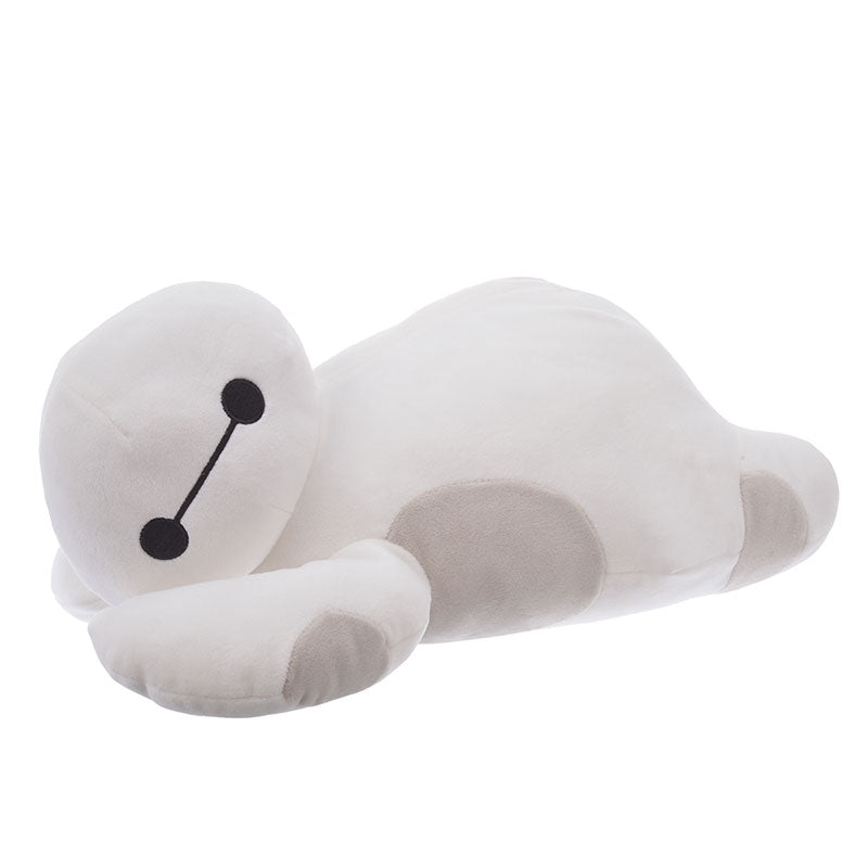 Big Hero 6 Baymax Cushion Move Disney Store Japan
