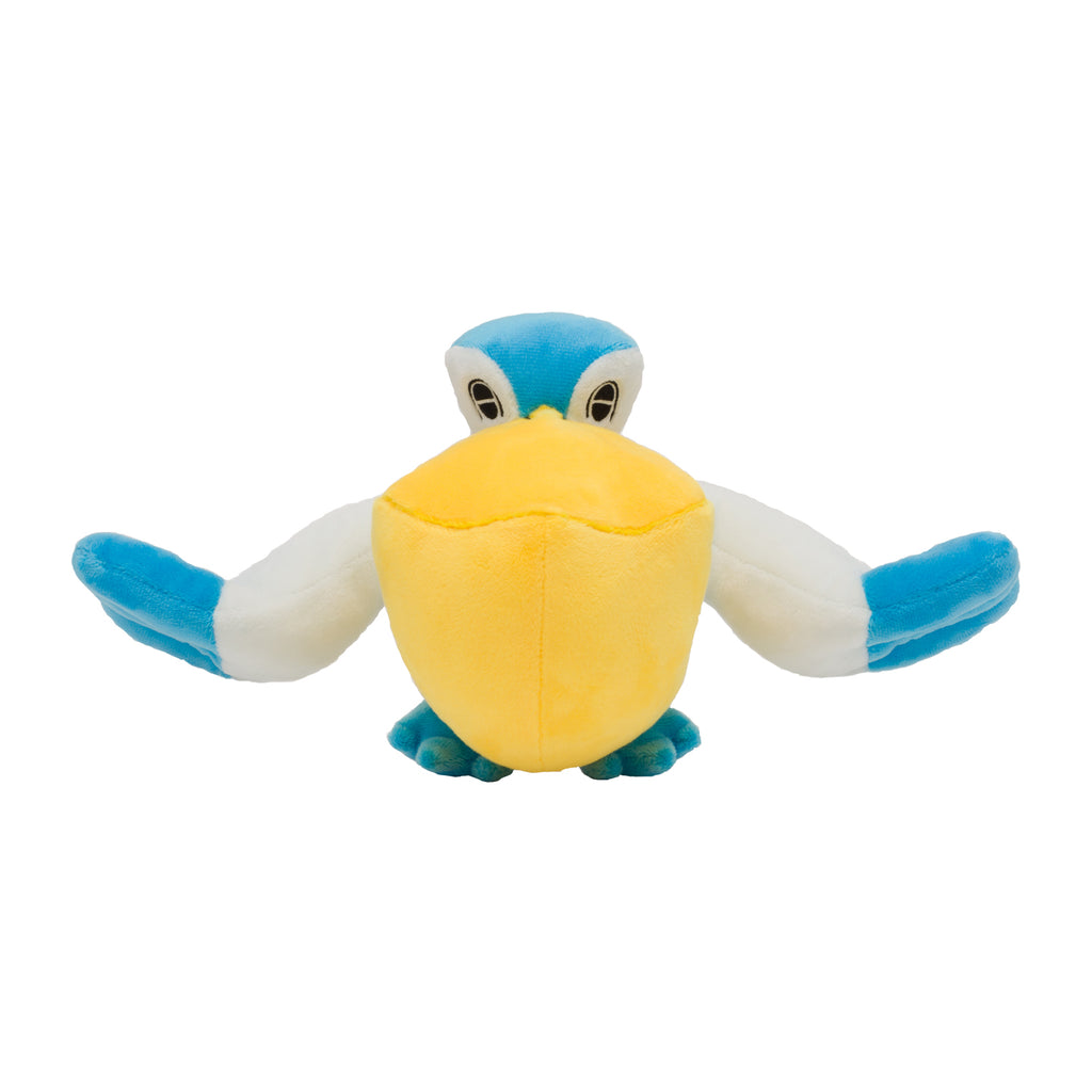 Pelipper Plush Doll Mystery Dungeon Rescue Team DX Pokemon Center Japan