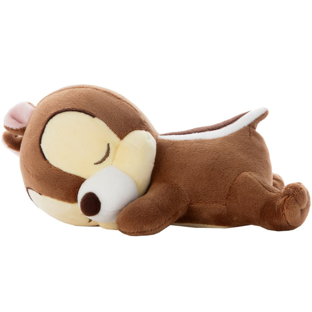 Chip Plush Doll S Suyasuya Sleeping Friend Disney Japan