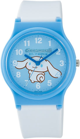 Cinnamoroll Wrist Watch Waterproof HC03-001 CITIZEN Q&Q Japan Sanrio