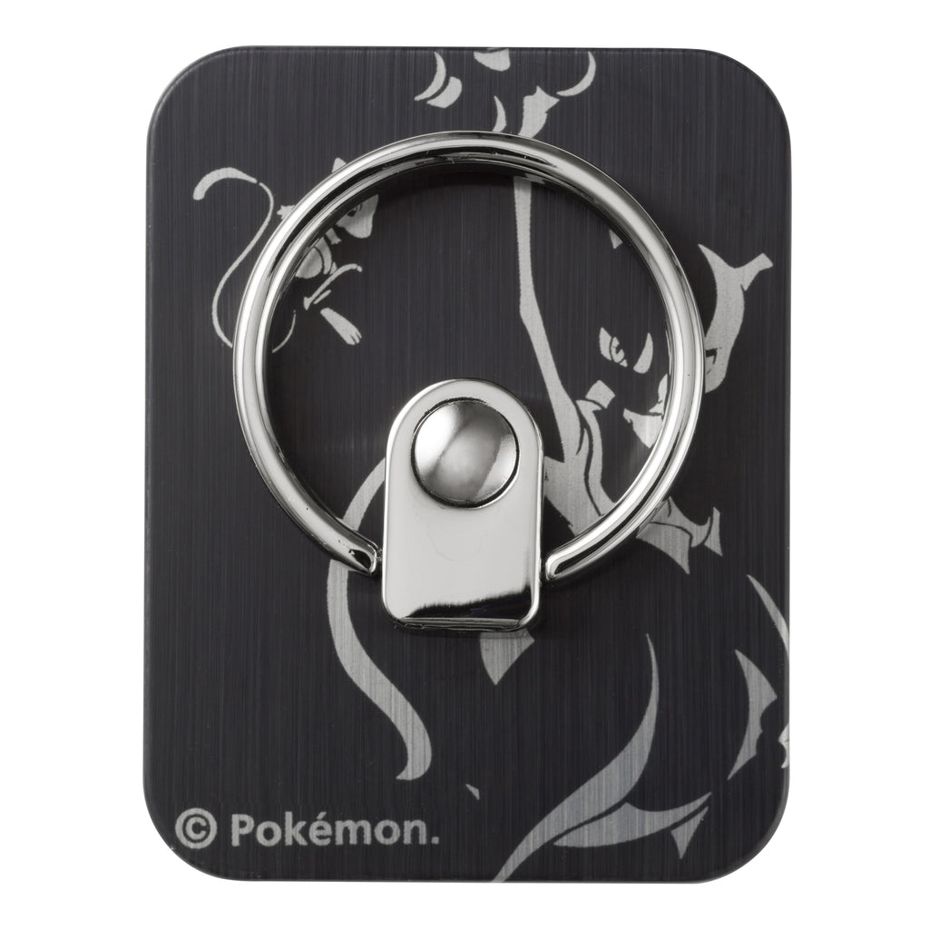 Multi Ring for Smartphone Mewtwo Strikes Back Evolution Pokemon Center Japan