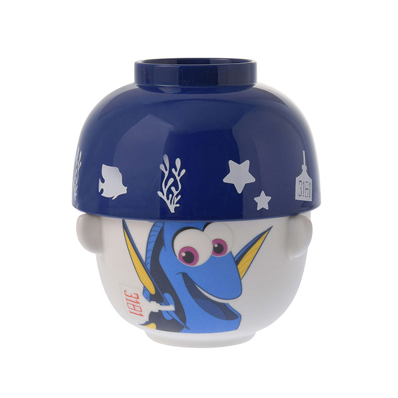Finding Dory Bowl Set Disney Store Japan