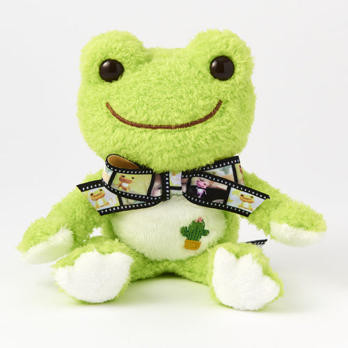 Pickles The Frog Suite Love Badge Holders//Pass case of The Frog