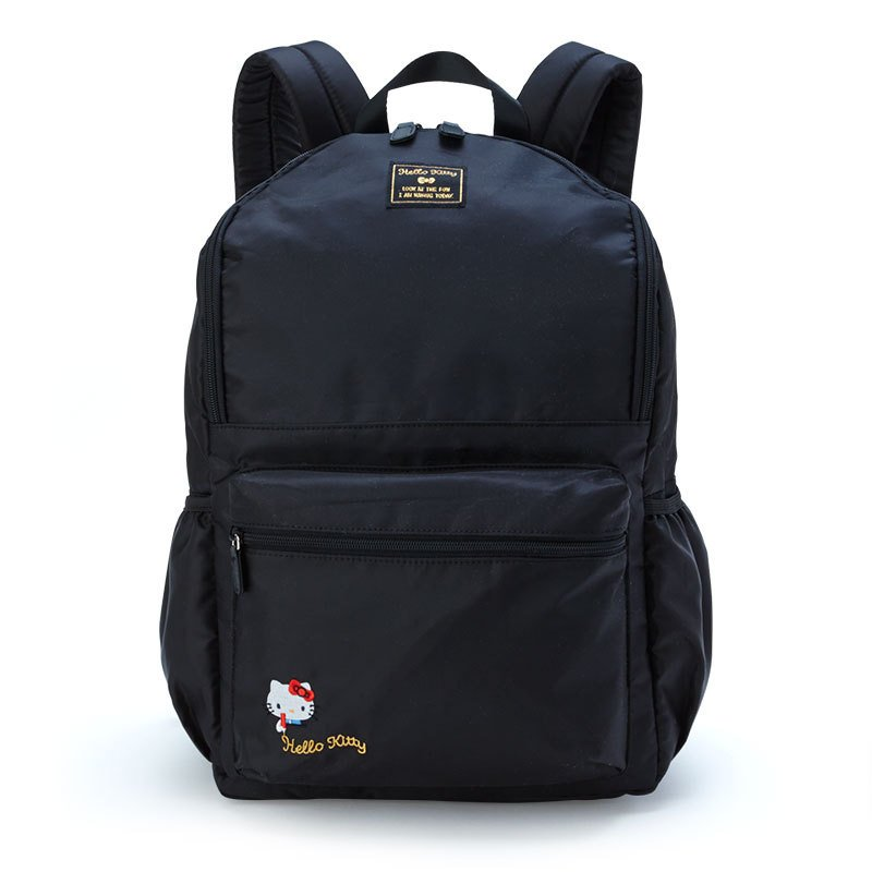 Hello Kitty Backpack HAPPY SPRING Sanrio Japan 2021