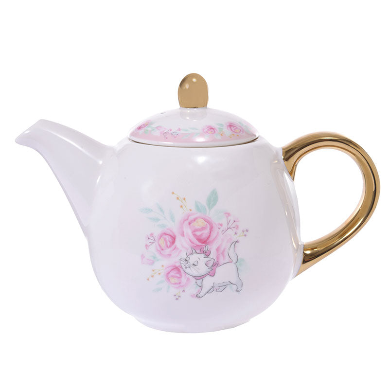 The Aristocats Marie Teapot Cat Day 2020 Disney Store Japan