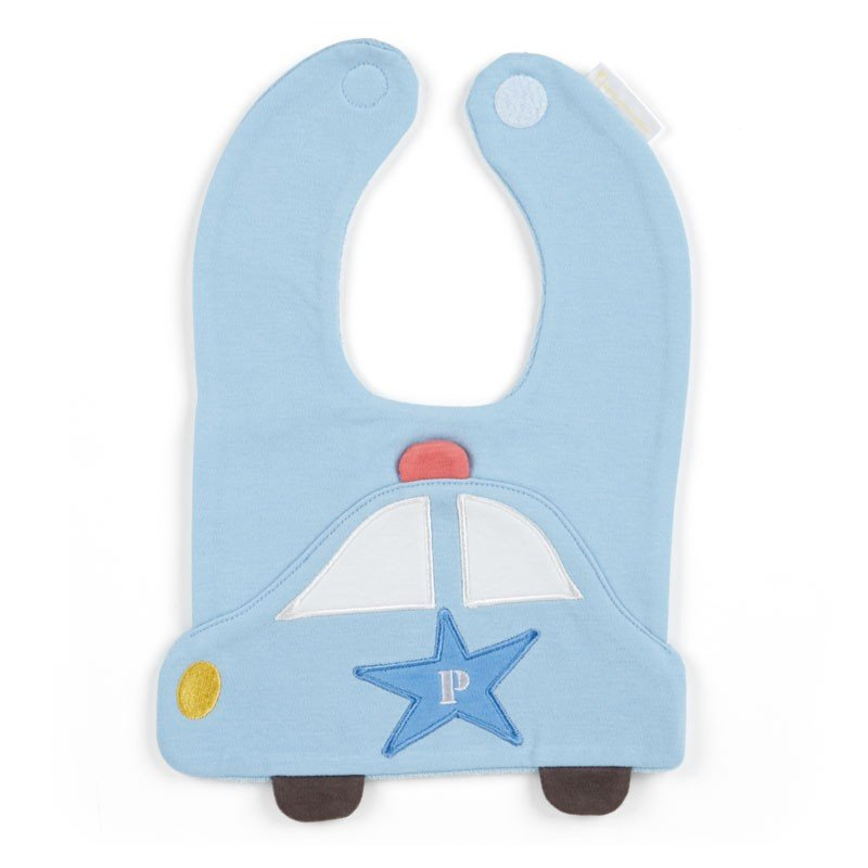 The Runabouts Baby Bib Sanrio Japan