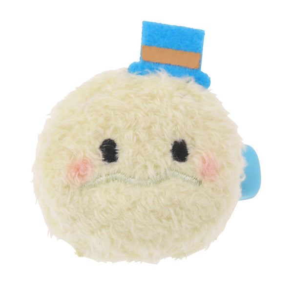 TSUM TSUM Plush Badge - Jiminy Cricket Pinocchio Disney Store Japan Gift 2015