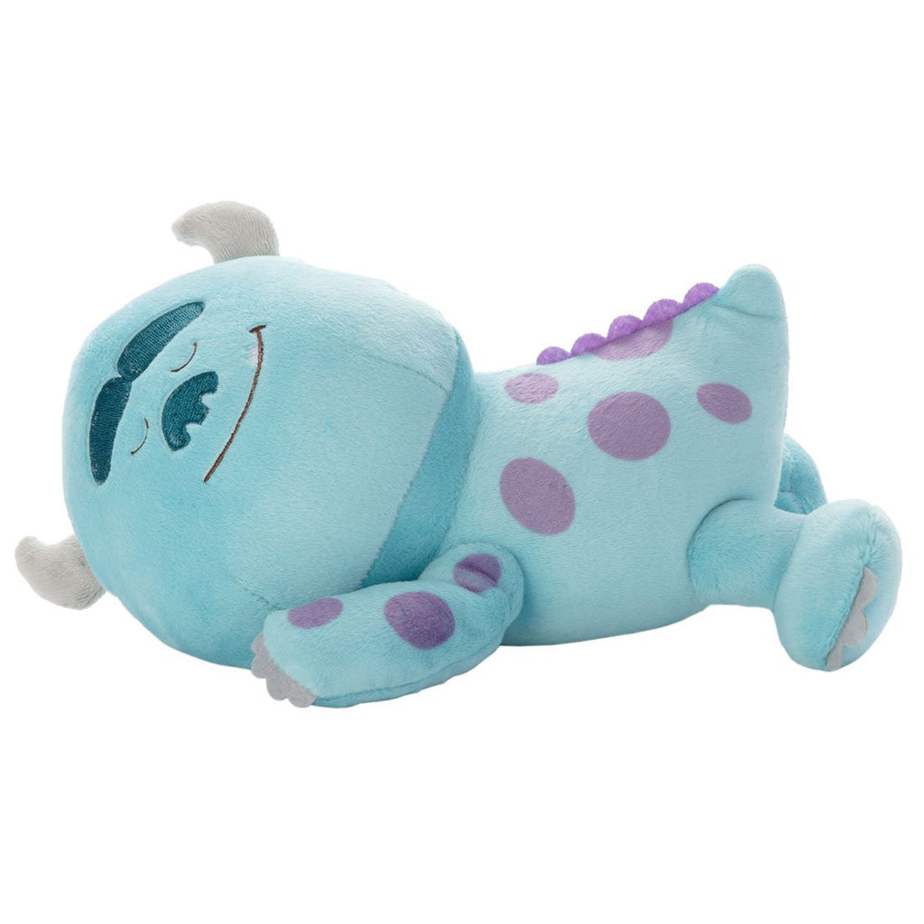 Sulley Plush Doll S Suyasuya Sleeping Friend Disney Japan Monsters Inc