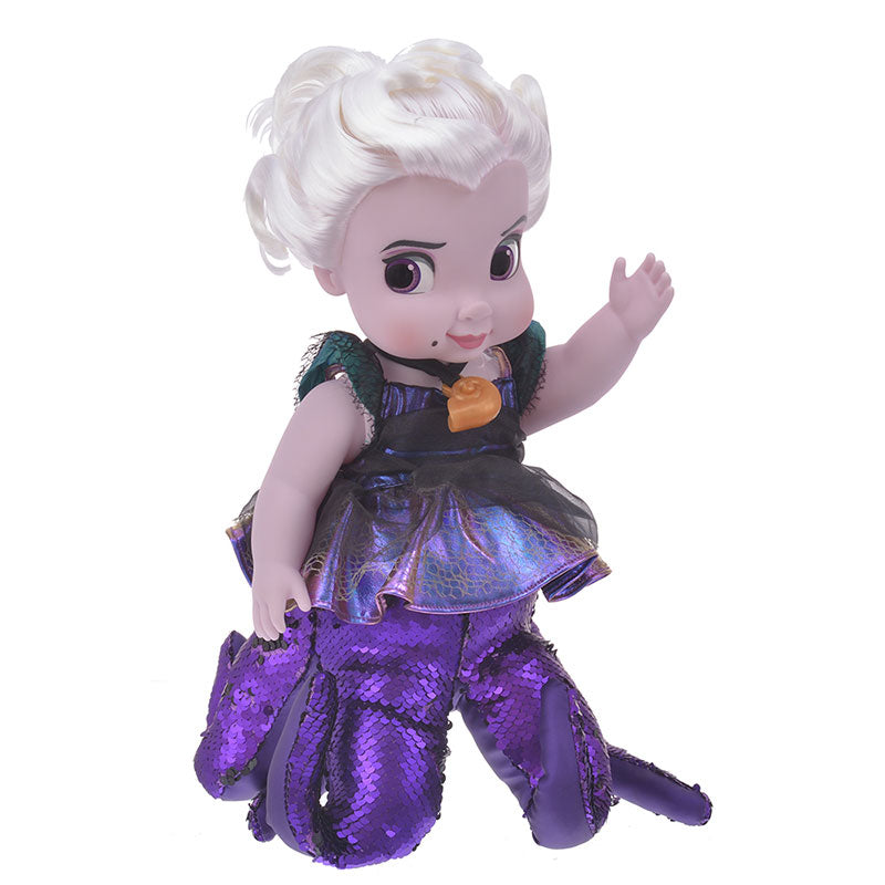 Animators Collection Doll Ursula Set Special Disney Store Japan