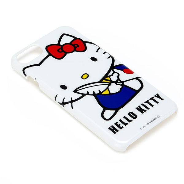 Hello Kitty iPhone 7 6s 6 Hard Case Cover Up Sanrio Japan
