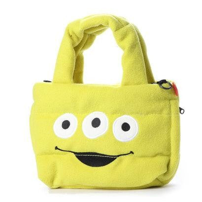 Alien Tote Bag BR. Disney P ROOTOTE Japan Toy Story