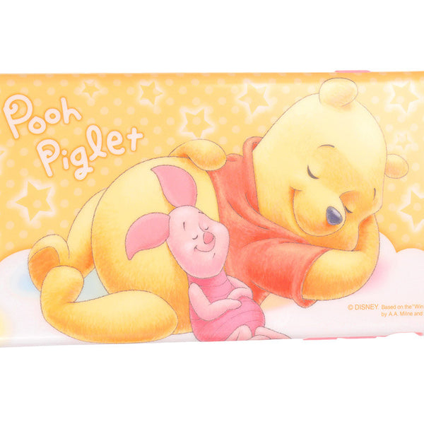 iPhone 6 Plus 6s+ case - Sleep Winnie the Pooh & Piglet Disney Store Japan