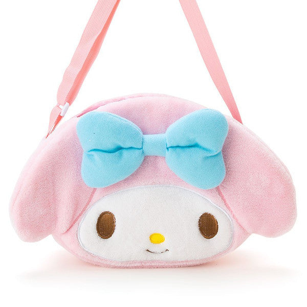 My Melody Multi Pocket Sanrio Japan Car Goods