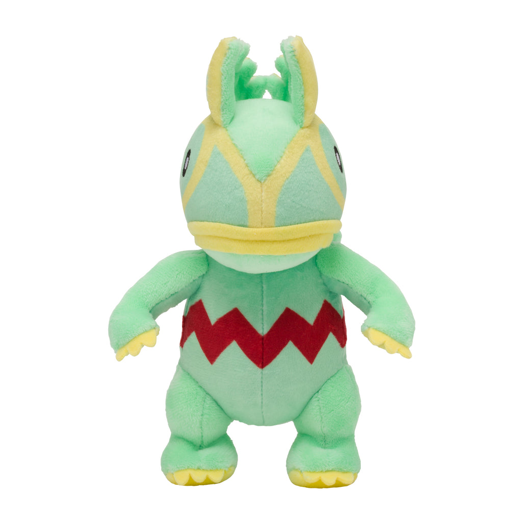 Kecleon Younger Brother Plush Doll Mystery Dungeon Rescue Team DX Pokemon Japan