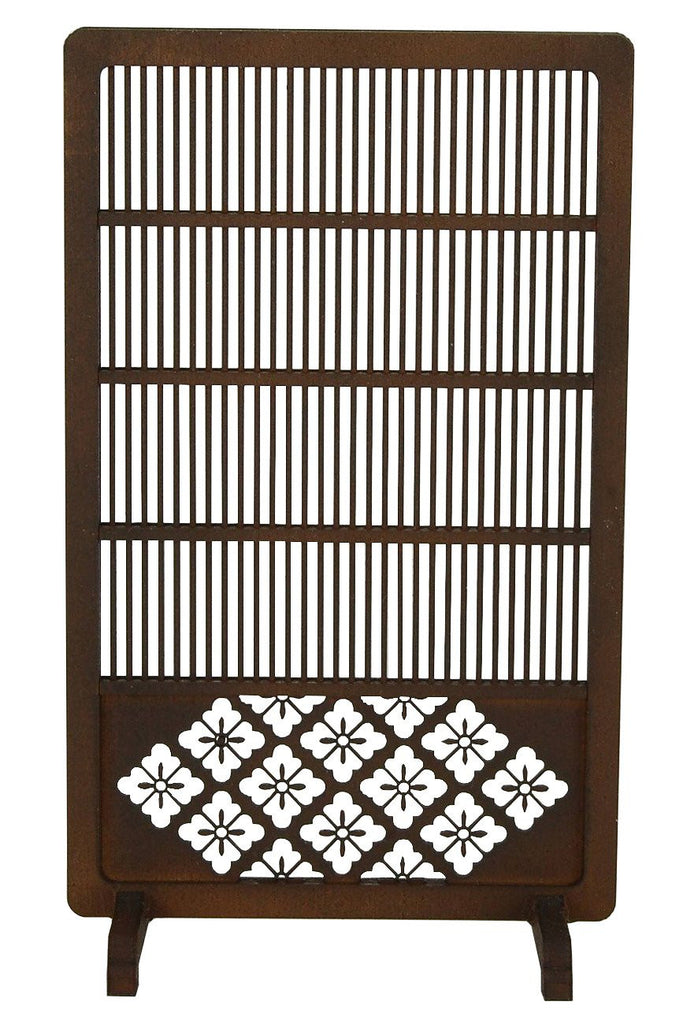 1/12 Wooden Assembly Kit Japanese Modern Screen 3 Japan Wanozousaku WZ-013