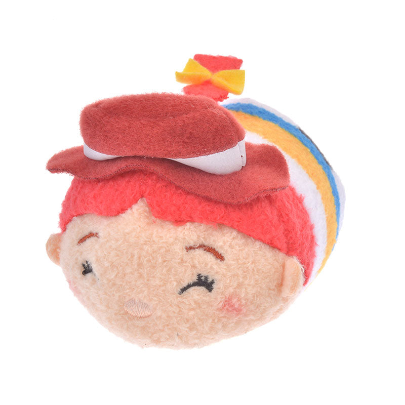 Toy Story 4 Jessie Tsum Tsum Plush Doll mini S Disney Store Japan 2019
