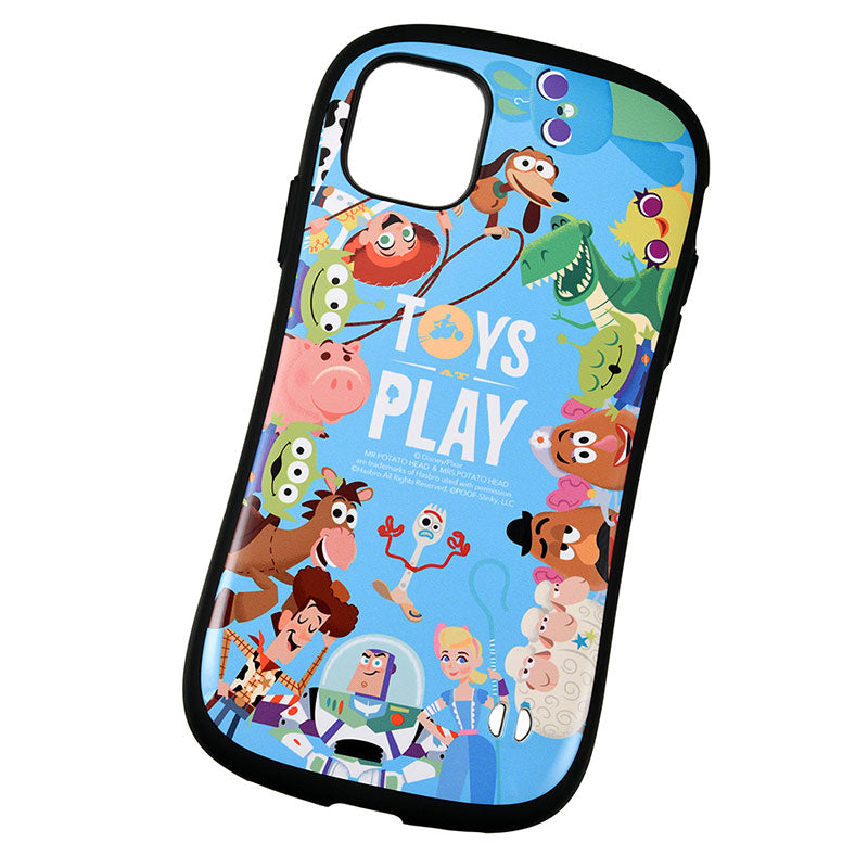 Toy Story 4 iPhone 11 Case Cover iFace First Class Disney Store Japan
