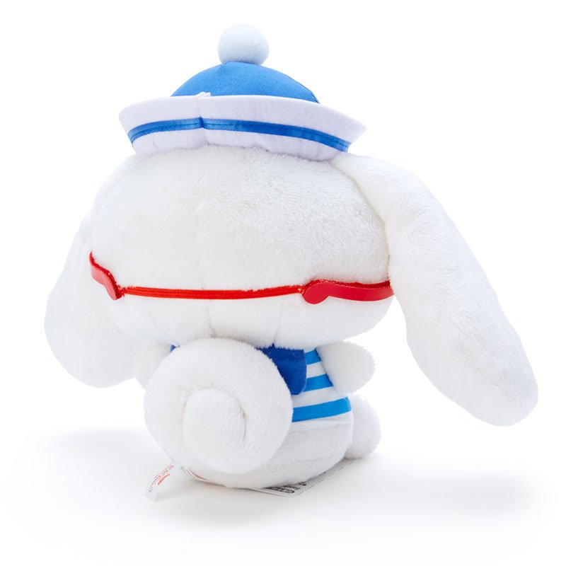 Cinnamoroll Plush Doll Marine Sanrio Japan