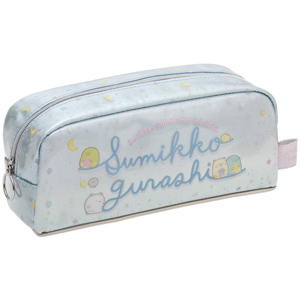 Sumikko Gurashi Pen Case Pencil Pouch Star San-X Japan