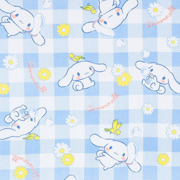 Cinnamoroll 15th Nap Towel Blanket Daisy Sanrio Japan