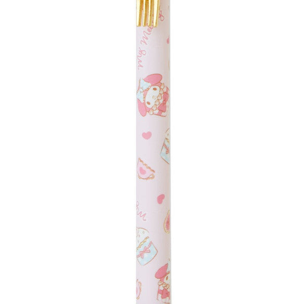 My Melody Mechanical Pencil Cafe Sweet Sanrio Japan