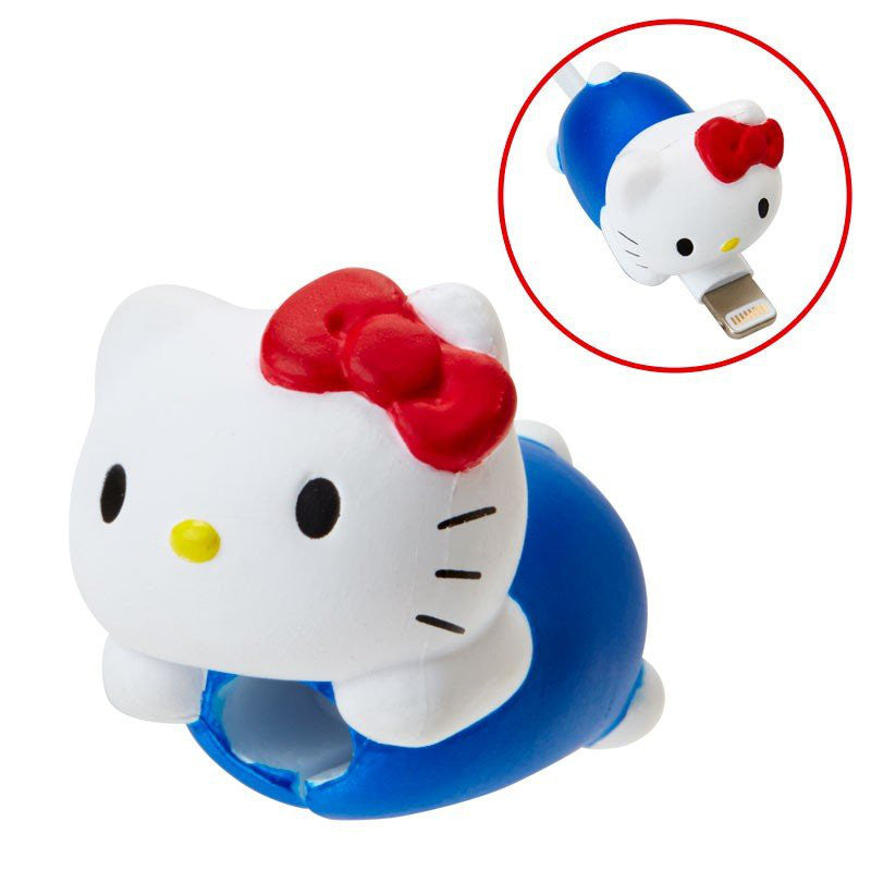 Hello Kitty CABLE BITE Cable Protection for iPhone Sanrio Japan Mobile Accessory