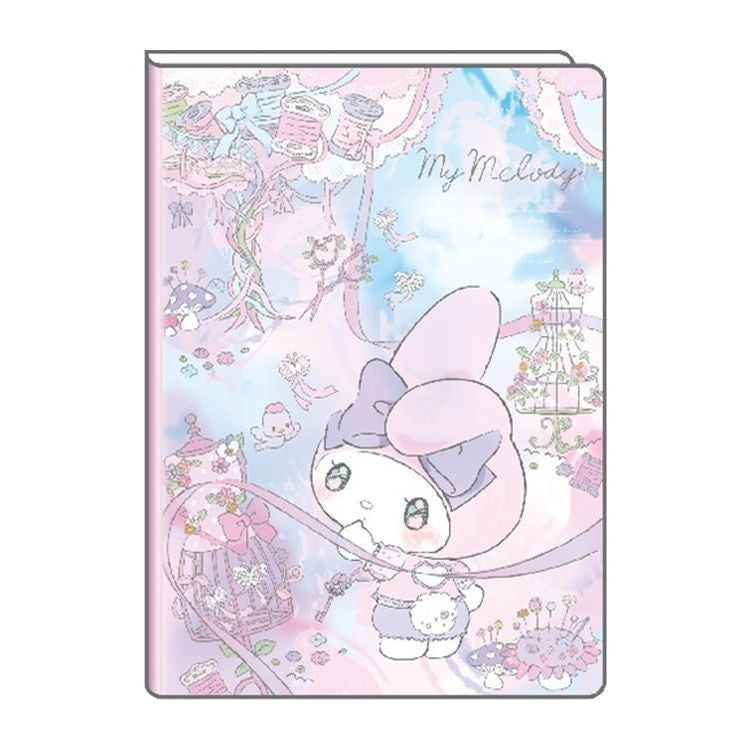 My Melody 2019 Schedule Planner Book Monthly B6 Sanrio Japan Delfino