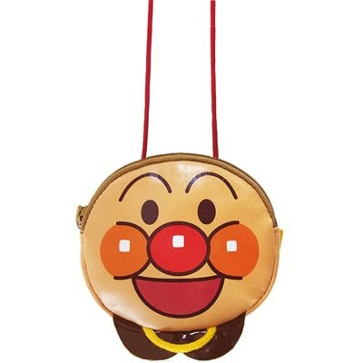Anpanman mini Pochette Bag Japan Kids ANJ-1001