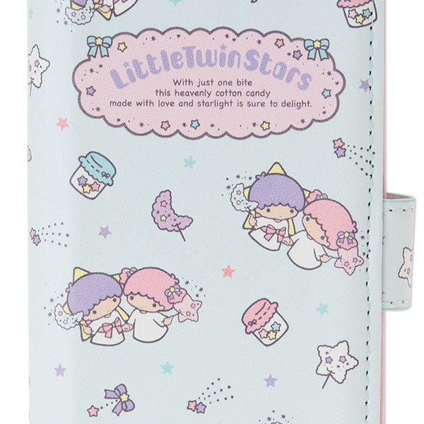 Little Twin Stars Various Mobile Smartphone Case M Cotton Candy Sanrio Japan