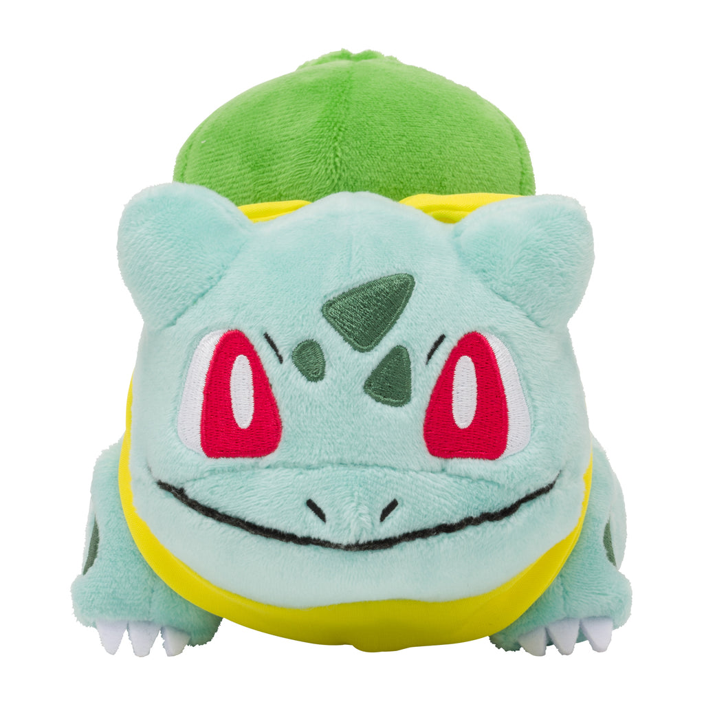 Bulbasaur Fushigidane Plush Doll Mystery Dungeon Rescue Team DX Pokemon Japan