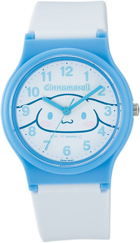 Cinnamoroll Wrist Watch Waterproof HC03-002 CITIZEN Q&Q Japan Sanrio