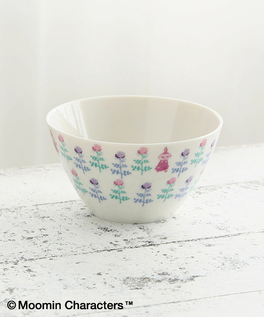 Little My Bowl Afternoon Tea Moomin Japan 2019