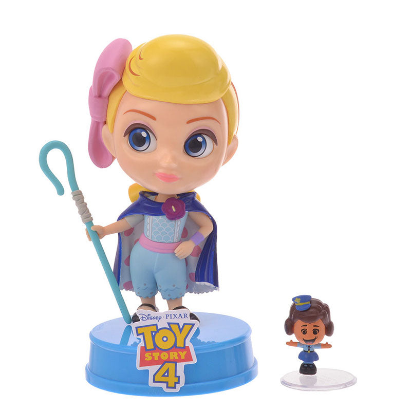 Toy Story 4 Bo Peep & Giggle McDimples CosBaby Figure S Disney Japan COS#604
