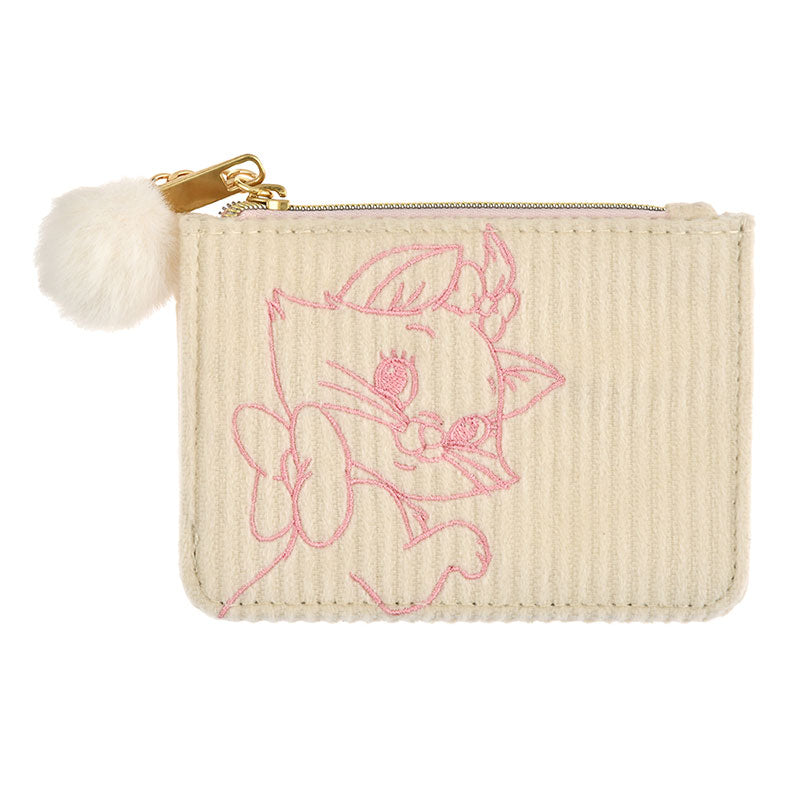 The Aristocats Marie Cat Pass Case Animal Disney Store Japan