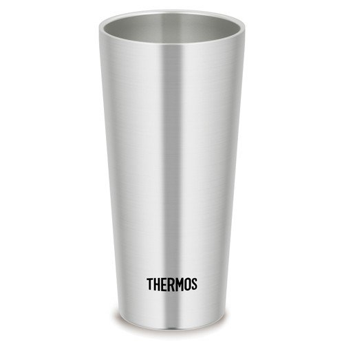 Vacuum double structure Stainless Tumbler 350ml JDI-350-S Thermos Japan