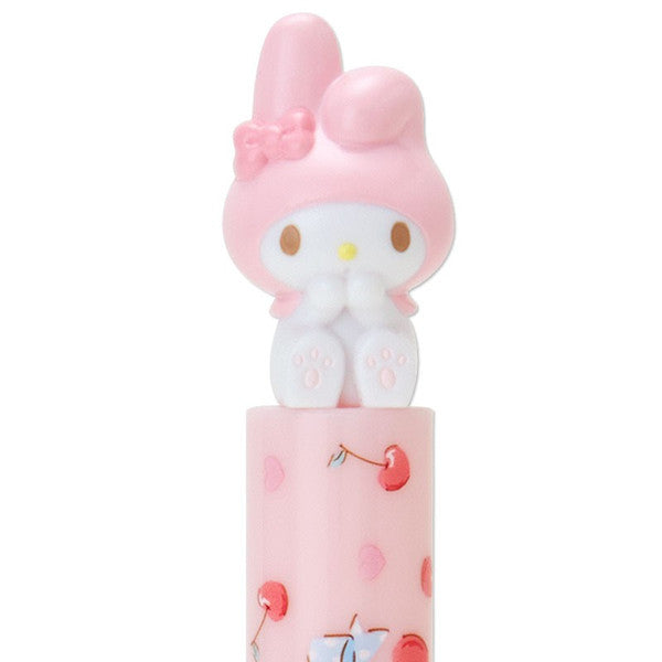 My Melody Spoon with Mascot Cherry Sanrio Japan