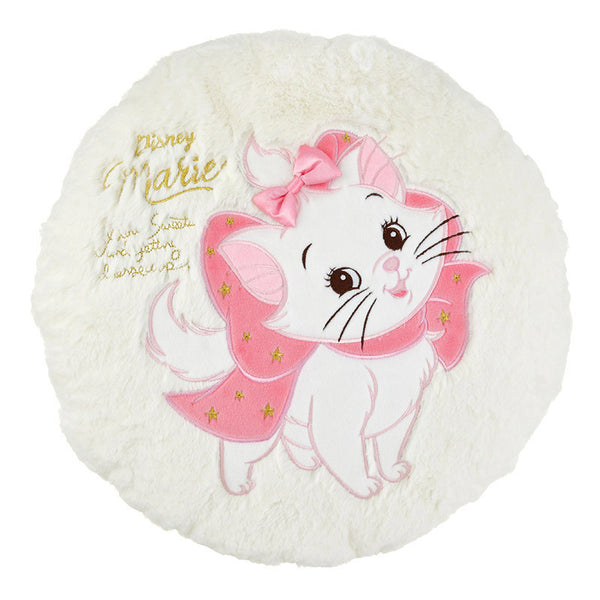 Marie Cat Cushion CAT DAY 2018 Disney Store Japan The Aristocats
