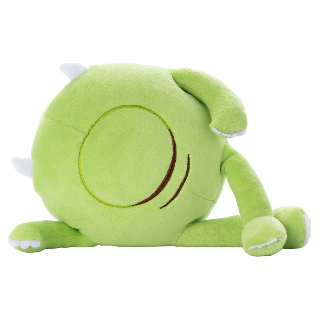 Mike Plush Doll S Suyasuya Sleeping Friend Disney Japan Monsters Inc